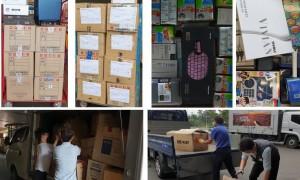 6월 이마트 희망나눔 프로젝트 - 희망물품 지원